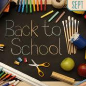 Back to School Retreat – September 10, 2016