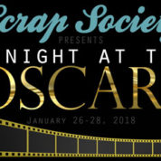 A Night at the Oscars Weekend Retreat – Jan 26th-28th 2018