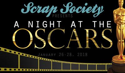 Oscars Weekend - DEPOSIT ONLY