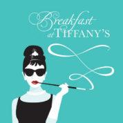 Breakfast at Tiffany's – 09/08/2018