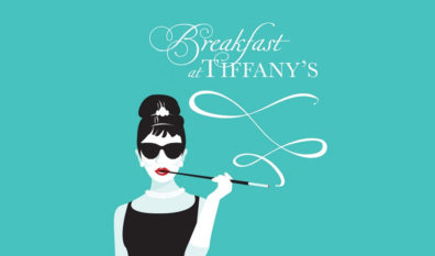 Breakfast at Tiffany's – 09/08/2018