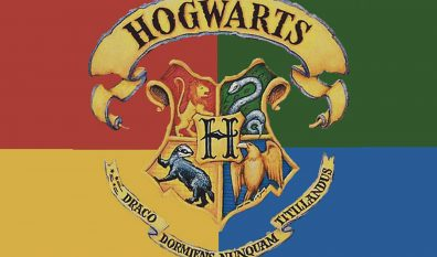 Harry Potter Weekend  – May 17-19, 2019